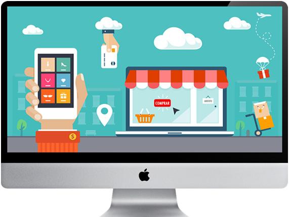 La necesidad de una presencia online