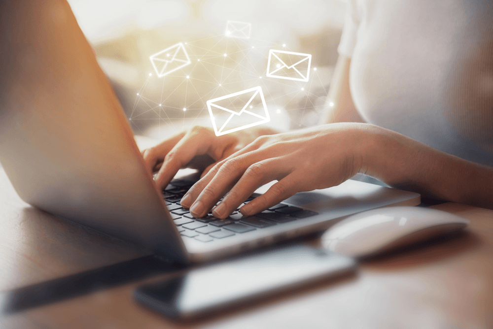 El Email Marketing aumenta tus clientes