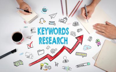 Keyword Research: Clave del emprendimiento
