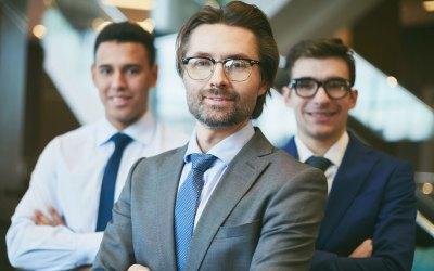 La importancia de las relaciones dentro del liderazgo empresarial.