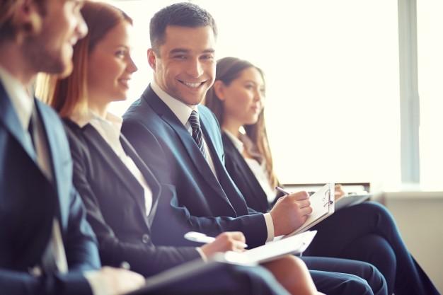 Secretos del éxito de los emprendedores