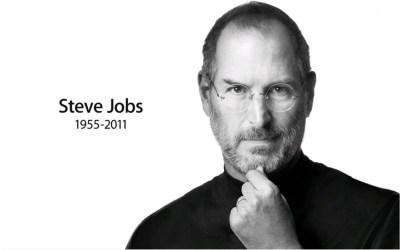 Los mejores consejos de Steve Jobs para los emprendedores.