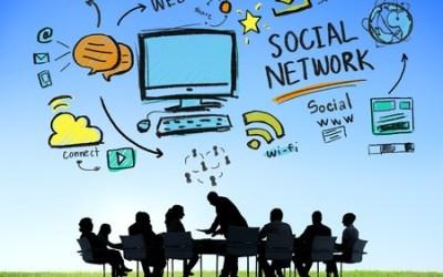 Emprendimiento en las Redes Sociales