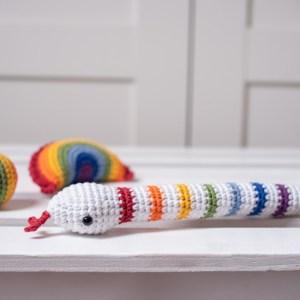 kopacz wąż dla kota