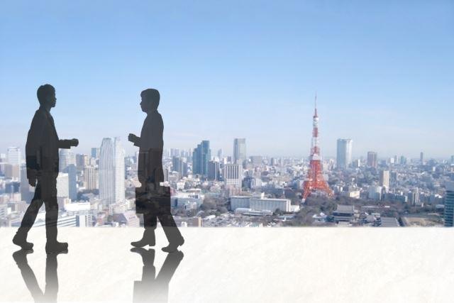 ゲームアプリの求人を東京で探すおすすめの理由