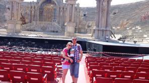 Scena arena Verona 1