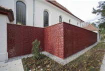full_Wall_Cladding_Bruag_Formboard_top_pine_18mm_Church_Arlesheim