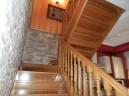 231 escaleras