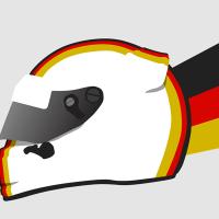 Design: Sebastian Vettel's 2015 Ferrari helmet