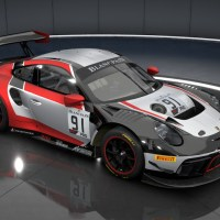 ACC livery showcase #02: Porsche extravaganza!