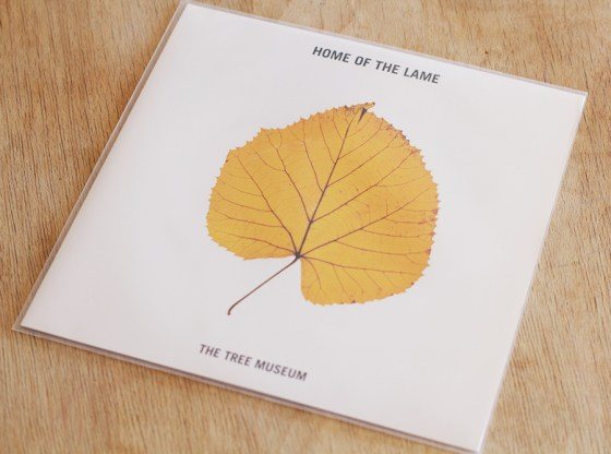 Home Of The Lame - The Tree Museum 10""