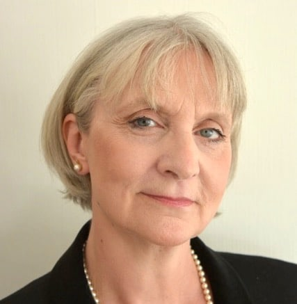 Julia Perry
