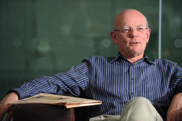 Bryan Wilsher, CFO
