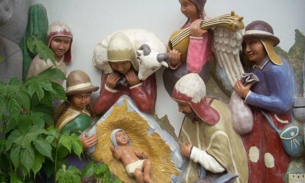 Canto a la Navidad