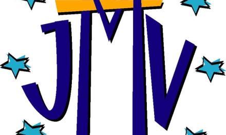 Nuestros queridos hermanos de JMV felicitan a Feyda en su 35º aniversario