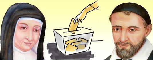 ¿A quién votamos?