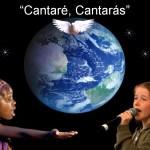 Un himno a la paz y a la amistad en tiempos de turbulencia