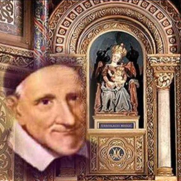 María, referente de nuestra fe (I)