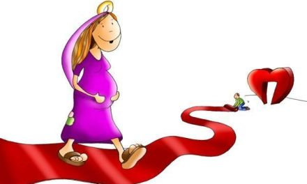 María, referente de nuestra fe (II)