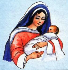 Maria_Madre