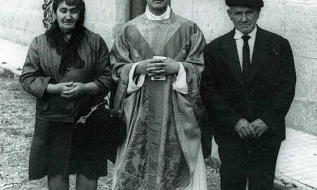 Evocaciones al atardecer (VIII): La cima soñada: Teología en Salamanca (1960-64)
