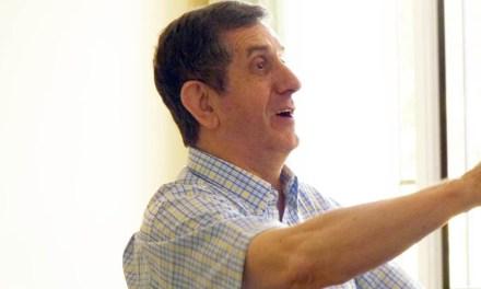 Testimonio sobre el P. Luis Mari Martinez San Juan, sacerdote paúl