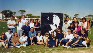 1999 san vicente