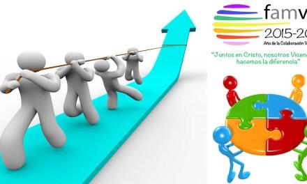 Reflexiones abiertas, en el año de la cooperación vicenciana (segunda parte)