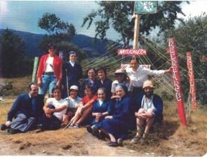 Campamento de Pineda
