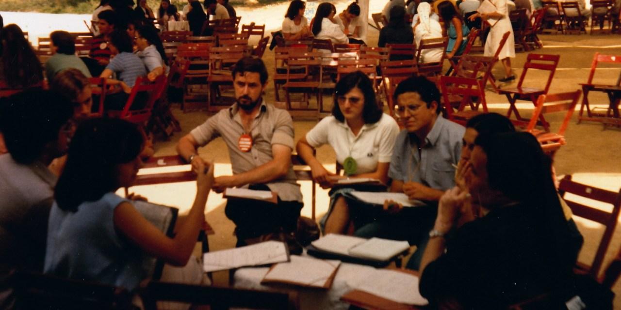 Evocaciones al atardecer XX: Benagalbón, 1980