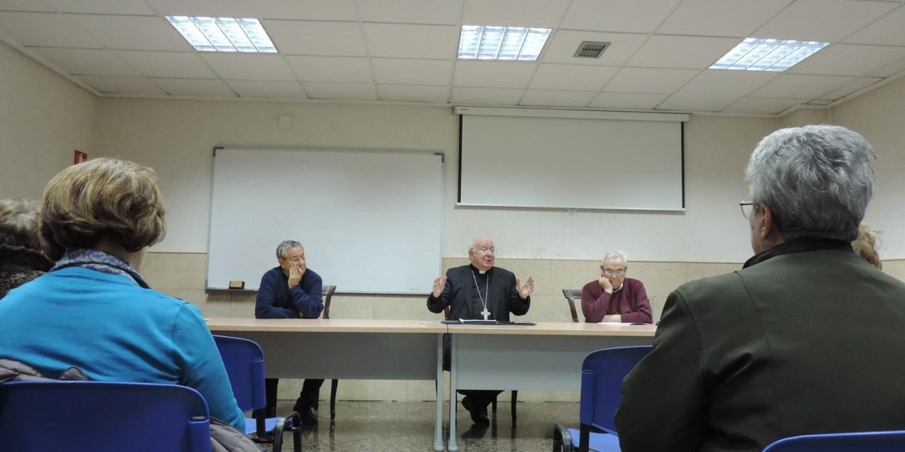 Albacete celebra el 400 aniversario del carisma Vicenciano