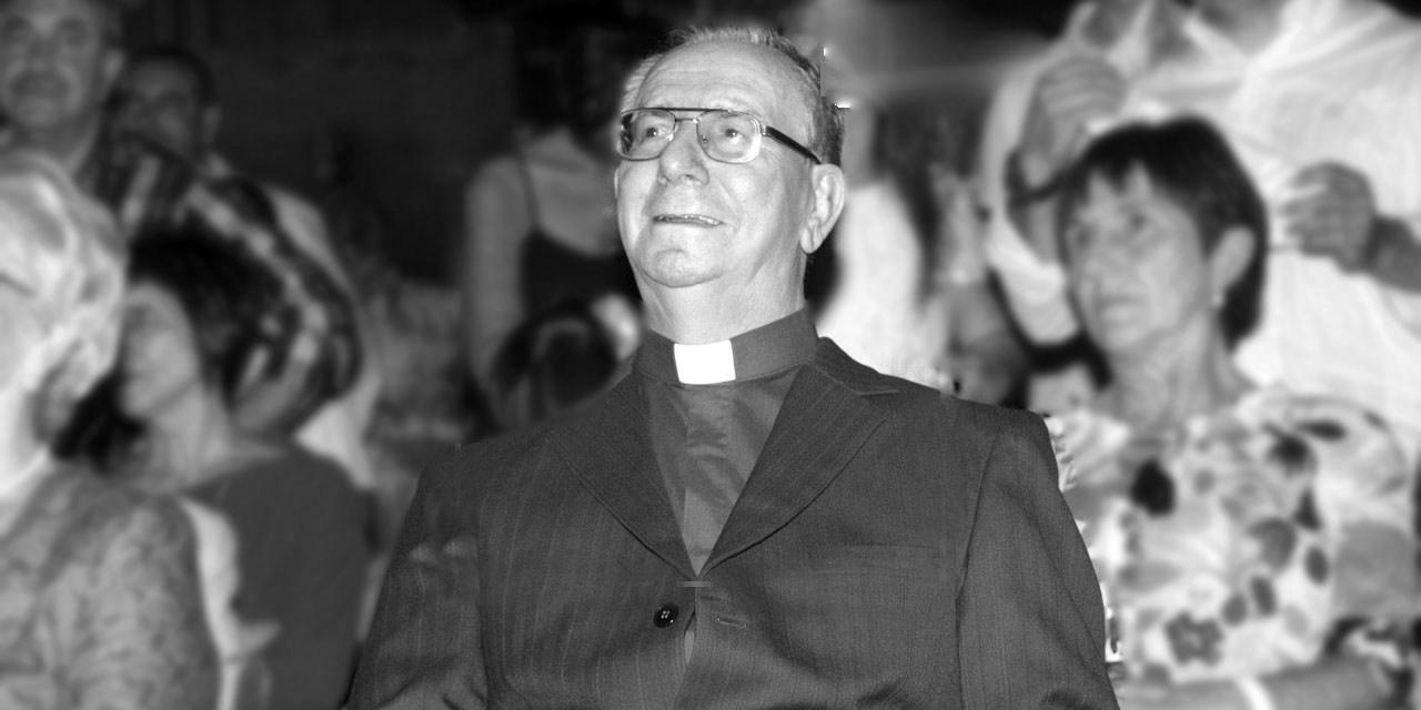 P. Rosendo Huguet CM, un misionero del pueblo para el pueblo