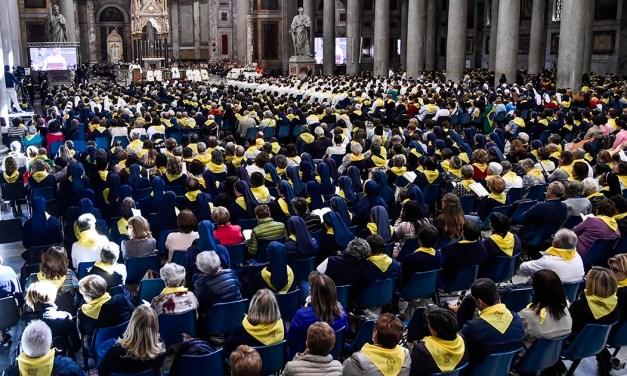 Reflexión sobre el Simposio de la Familia Vicenciana en Roma, 12-15 de octubre de 2017
