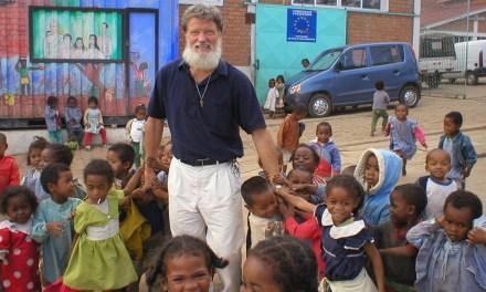 Un viaje a la esperanza: la obra humanitaria del P. Pedro Opeka c.m.