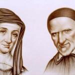 Vicente y Luisa nos comparten su sueño el día de la fundación de la Congregación de la Misión