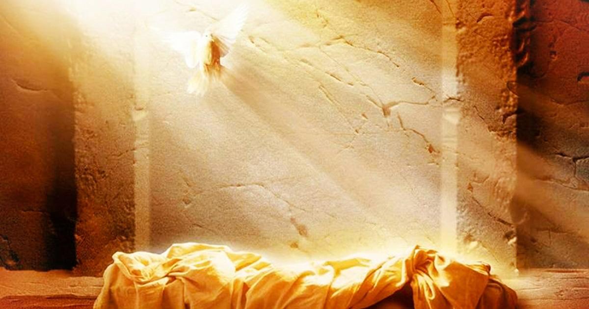 El canto gozoso de Pascua: Cristo ha resucitado para todos