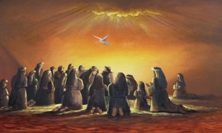 Pentecostés, el soplo oculto del Espíritu que mantiene viva a la Iglesia, a lo largo de los siglos