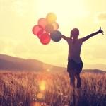 La alegría de saber que la felicidad está dentro de ti