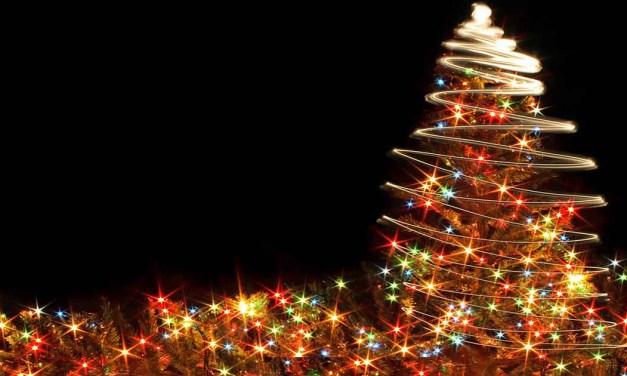 Para ser Navidad