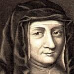 Luisa de Marillac: mendigando para el pobre