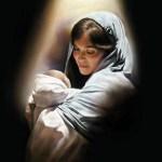 María, Madre de Dios y Madre nuestra