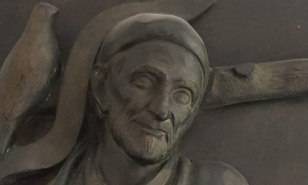 Tras las huellas de Vicente de Paúl