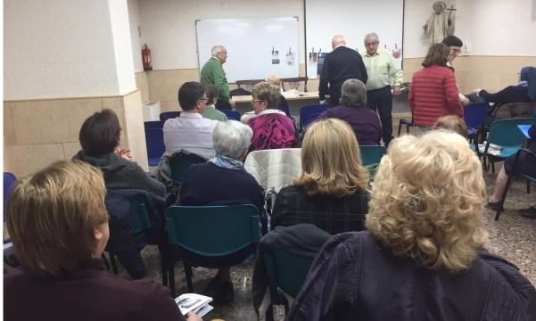 encuentro FV albacete nov 2019 11