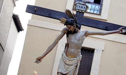 El Cristo de la Vega (soneto)