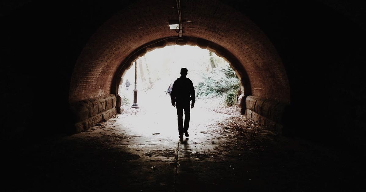 Un testimonio de vida que te quitará tus miedos