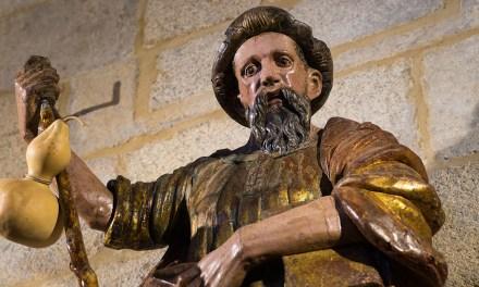 Santiago, patrón de España
