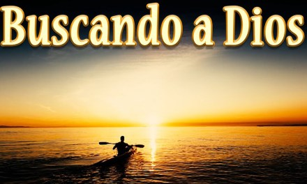 Power Point «Buscando a Dios»