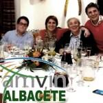 La Comunidad y la Familia Vicenciana de Albacete, en camino