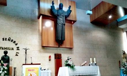 Historia de la Parroquia de San Vicente de Paúl de Albacete: 48 años de camino