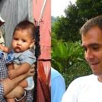 Entrevistas a Fernando L. Rajadel y a Pedro Azcarate, misioneros laicos en Honduras